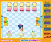 Baby Care Rush gra online