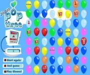 Bloons Pop Three gra online