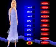 Casual Star Dress Up gra online