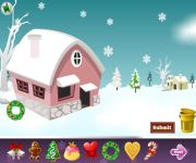 Christmas Arty Crafty gra online