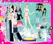 Cold Fashion Dress Up gra online