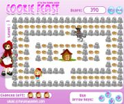 Cookie Feast gra online