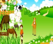 Countryside gra online