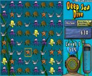 Deep Sea Dive gra online