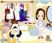 Doll Costume Dress Up gra online
