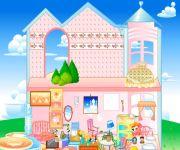 Doll House Make Over 2 gra online