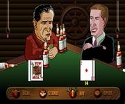 Drunk blackjack gra online