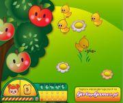 Duck Pond Puzzle gra online
