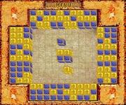Egypt puzzle gra online