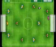 Elastic Soccer gra online