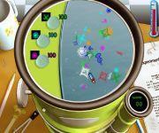 Fever Frenzy - Under the Microscope gra online