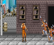 Final Fight gra online