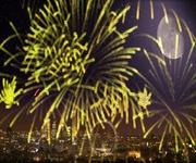 Firework Frenzy gra online