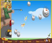 Fooix gra online