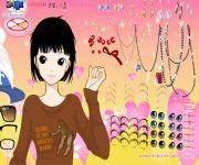 Game Girl Make Up gra online