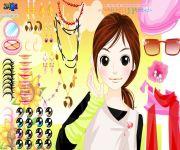 Girl Make Up 16 gra online