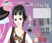 Girl Make Up 4 gra online