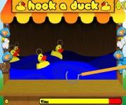 Hook a Duck gra online