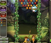 Jungle Shooter gra online