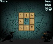 Jungle Squares gra online