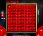 Keno 707 gra online