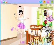 Kitchen Make Over 2 gra online