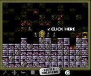 Little Soldiers gra online