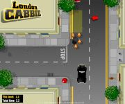 London Cabbie gra online
