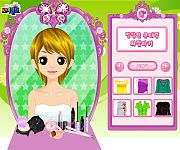 Make Up Game gra online