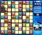 Mon Sudoku gra online