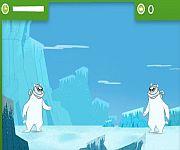 Ninja Ice Chop gra online