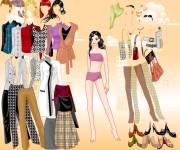Office Dress Up gra online