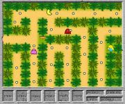 Pacman Jungle gra online