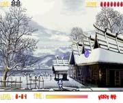 Pang Flash gra online