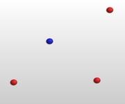 Particles gra online