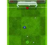 Penalty Junkies gra online