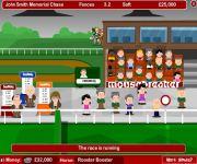 Racehorse Tycoon gra online