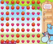 Rainbow Collect gra online