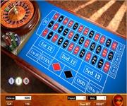 Roulette 2000 gra online