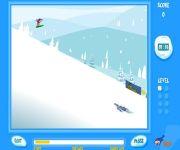 Rufus Snow Ride gra online