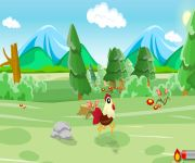 Run Chicken Run gra online