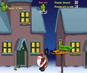 Santa Fartypants gra online