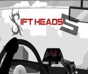Sift Heads 5 gra online