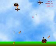 Sky Defender gra online