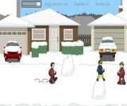 Snow Blitz gra online