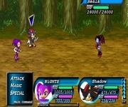 Sonic rpg 7 gra online