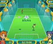 Speed Soccer gra online
