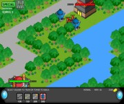 Strategy Defence 3 gra online