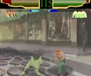 The 12 Fighters gra online