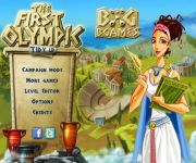 The First Olympic: Tidy Up gra online